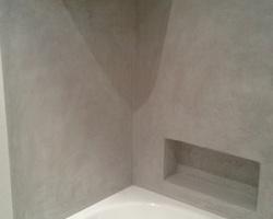 Ric Floors and Walls - Mortex