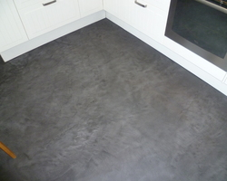 Ric Floors and Walls - Mortex